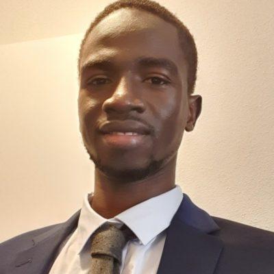 Abdoul CISSE