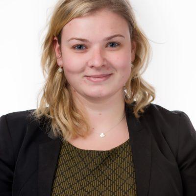 Alexandra Pouwels