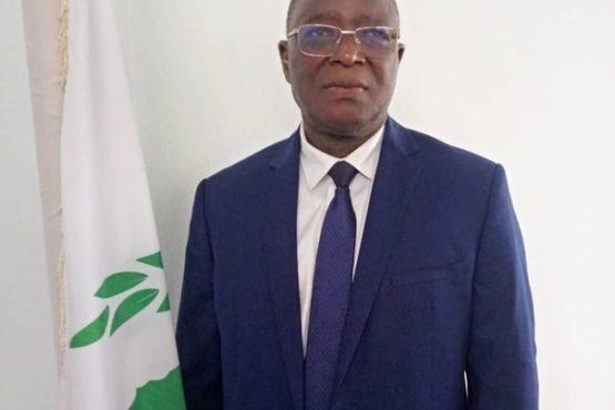 M. Boubacar Gado Idi, Secrétaire général, de l'Union parlementaire africaine – Invité d'honneur des REA -2020