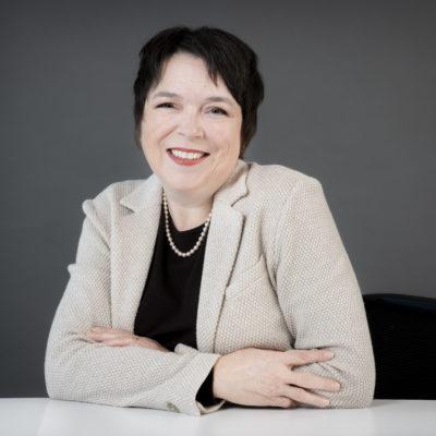 Marie-Claude Drouin