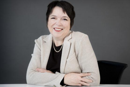 Madame Marie-Claude Drouin, membre du Réseau de Normalisation de la Francophonie, intervenante aux REA 2020.