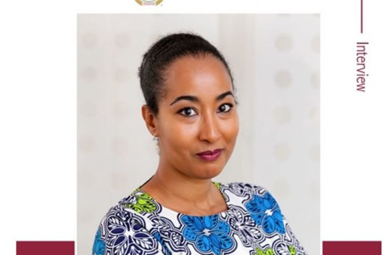 Ms. Fati N'zi-Hassane, Supervisor, Division African Union Development Agency – AUDA-NEPAD Special Guest of REA 2020