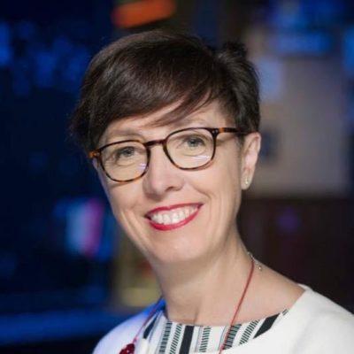 Stephanie Rivoal
