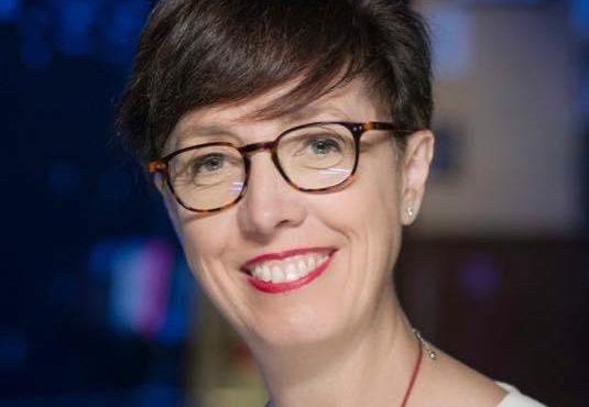Mme Stéphanie RIVOAL, invitée spéciale des REA 2020