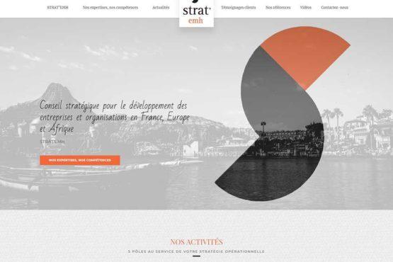 STRAT EMH,CABINET CONSEIL EN STRATÉGIE OPÉRATIONNELLE participant aux REA 2020